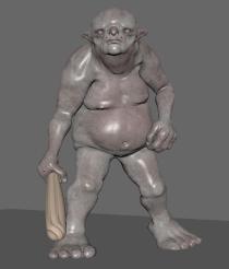 Troll Rig